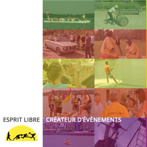 Catalogue Esprit Libre - teambuildings