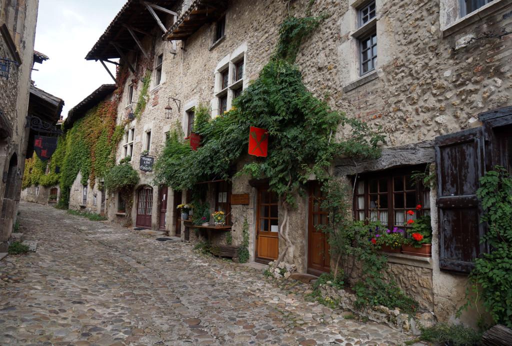 Séminaire entreprise : Enquêtes en cités médiévales