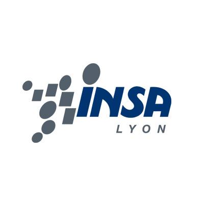 Nos références Insa de Lyon Recommandation client séminaire entreprise