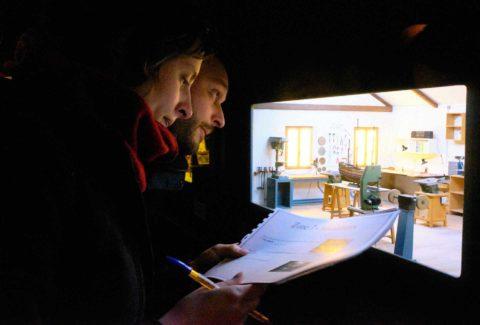 Séminaire nuit au musée Lyon - Esprit Libre