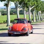 Rallye automobile Vintage tour _ Team building Lyon