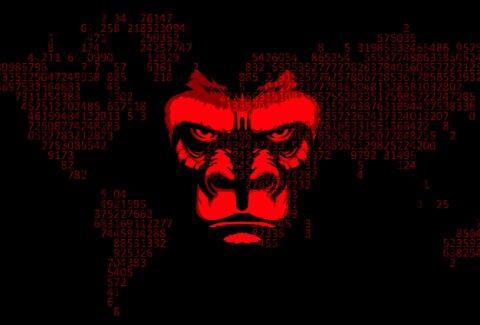 Escape Online Les singes Rouges